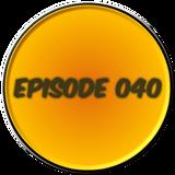 Laid Backed Sundays Episode 040