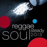Interview: Reggae! Steady! Soul! @ Freitagabend auf radioeins