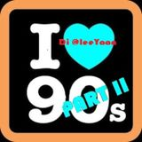 HipHOP-RnB français 90' Part II By Dj @leeyoon