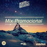 Dj Vito Cáceres - Mix Promocional