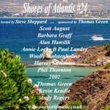 Shores of Atlantis #24