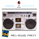 MK's House Party 2018/14