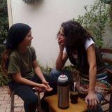 Nahuel y su experiencia de educarse en casa - Silvia y las apuestas colectivas