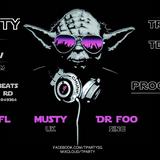 The T Party - 2015-11-20 - Set 1 - DJ ShuffL