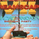 ~ Easygroove @ Dreamscape 7 ~