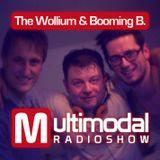 """Multimodal"" Radio Show with The Wollium & Booming B."