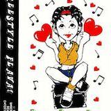 DJ Kickback Freestyle Flava (1999)