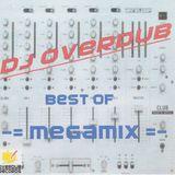 DJ Overdub - Best Of Megamix (2006)