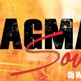 Caribbean Mix Session - Dj Whyne - 01.11.14 - MagmaSound Zouk Retro