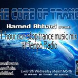 The Core Of Trance #09 - Mixed By Hamed Abbasi - June 2014