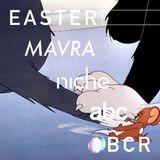 EASTER - Berlin Community Radio 020 - Mavra Special Pt 1