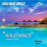 Balearica ( volumen cinco )