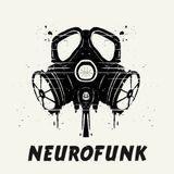 Drovel Weend  Heavy Neurofunk  mix 2017