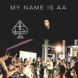 My Name Is AA