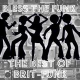 Northern Rascal Presents - Bless The Funk (A homage to Brit Funk)
