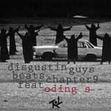 D.Guys Beats - Dubstep.ru podcast Episode II Chapter 9 (Guest Mix Oding.S)