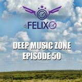 Deep Music Zone - Episode 50