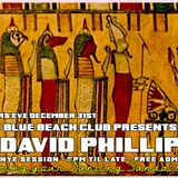 David Phillips Live on a beach in Dahab Egypt NYE 2018 part 1