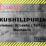 Kushilipurim@TheBlock