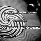 Master In Rhythm Live Dj Set 2015-07-18