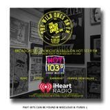 THE WILD ONES ON FM FFD HOT 103.9 FM SET 2