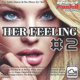 DJ Set Alexandre Rocha - Nu Disco - Her Feeling #2