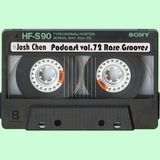 Podcast vol.72 - Rare Grooves