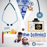THE CLINIC #WinterBluesEdition Promo Mix