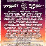 Frank Kvitta & Mario Ranieri - Live @ Monegros Desert Festival (21-07-2012)