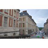 Bland stenhuggarkantiner och biljardrum – om livet vid Versailles