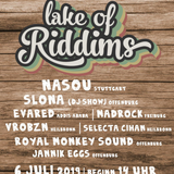 Lake of Riddims 2019 Promo Mix