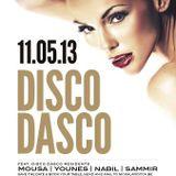 Disco Dasco @ La Rocca 11-05-2013 p2