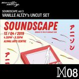 MIX 08 - Soundscape vol.3