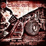 Cybertek pt.20 mixed by ZR TECHNOLOGY (128)