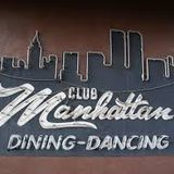 Club Manhattan-DJ Huggy Bear 88''