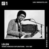 LDLDN (Herbie Hancock Special) - 19th March 2017