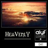 AlYf - HeaVenly (041)