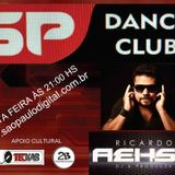 SP DANCE CLUB episódio 110 (Ricardo Aehse & Flashprog)