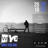 #147 WYA | Programa Completo
