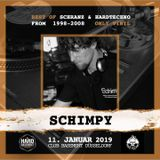 Schimpy @ Hard Basement Classic Schranz Night only Vinyl