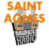 Roadkill Records Radio - Ep.5 - Saint Agnes (October 2018)