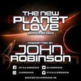 The New Planet Love Episode 003