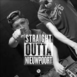 Demonizers F*ck Genre's Straight outta Nieuwpoort freestyle mix