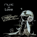 Music=Love (mixed by roberto valentiano)