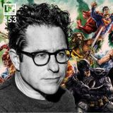 J. J. Abrams and the Warner Bros. Mystery Box