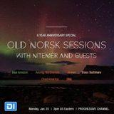 Joman on DI.FM Progressive - Old Norsk Sessions 6 Year Anniversary