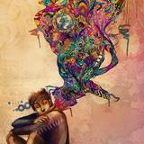Dreamwalker / rêveur conscient  (  ambient psy journey)