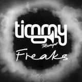 Freaks - Timmy Trumpet - (J-Mix)