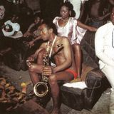 Fela Kuti Day: Alec Lomami - 13th October 2017