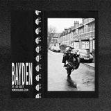 Bayden // 08.18